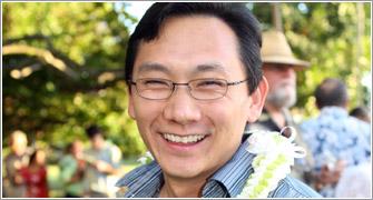 Darren T. Kimura