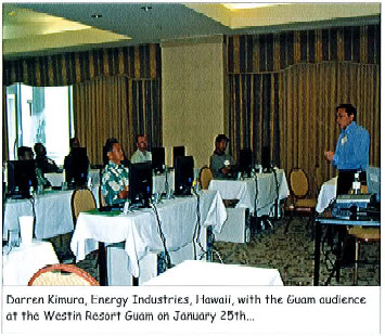 Energy Star in Guam
